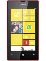 Nokia Lumia 520 Price in Pakistan