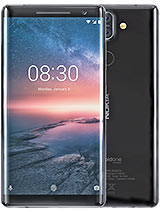 Nokia 8 Sirocco Price in Pakistan