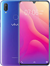 Vivo V11I Price in Pakistan