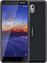 Nokia 3.1 3GB Price in Pakistan