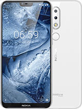 Nokia 6.1 Plus Price in Pakistan