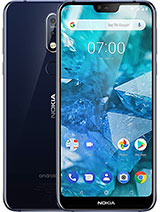 Nokia 7.1 4GB Price in Pakistan