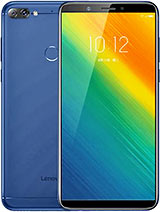 Lenovo K5 Note 2018 Price in Pakistan