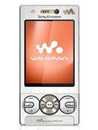 Sony Ericsson W705 Price in Pakistan