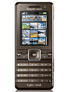 Sony Ericsson K770i Price in Pakistan