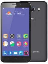 Zte Grand S3 Price in Pakistan