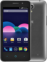 Zte Obsidian Price in Pakistan