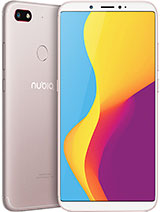 Zte Nubia V18 Price in Pakistan