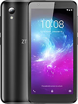 Zte Blade A3 (2019) Price in Pakistan