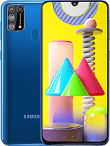 Samsung Galaxy M31 Price in Pakistan