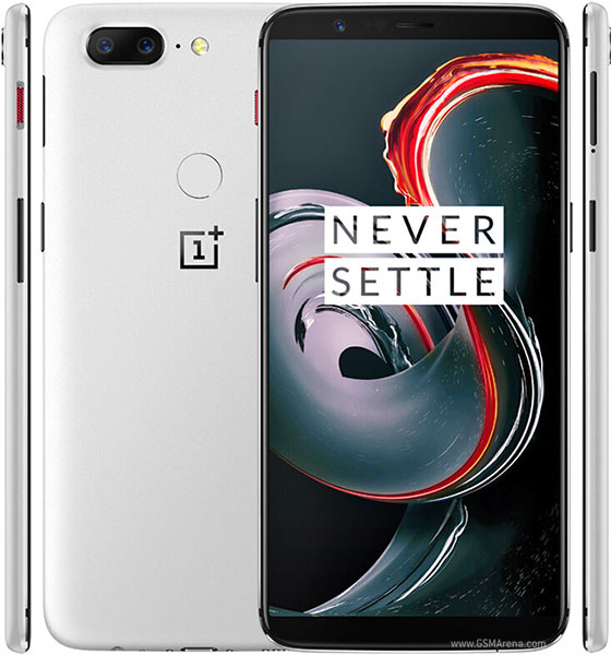 OnePlus 5T