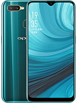 Oppo A7 2020