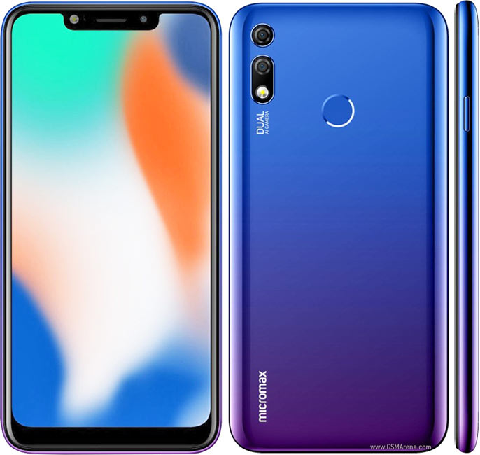 Micromax Infinity N12 Price in Pakistan