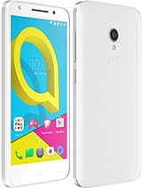 Alcatel U5 Price in Pakistan