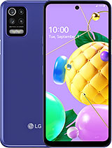 LG K52 Price in Pakistan
