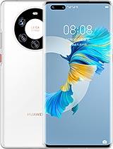 Huawei Mate 40 Pro Plus