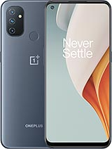 OnePlus Nord N100 Price in Pakistan
