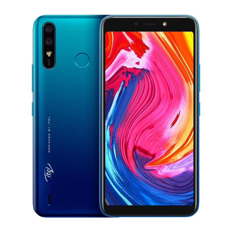 ITEL A56 PRO