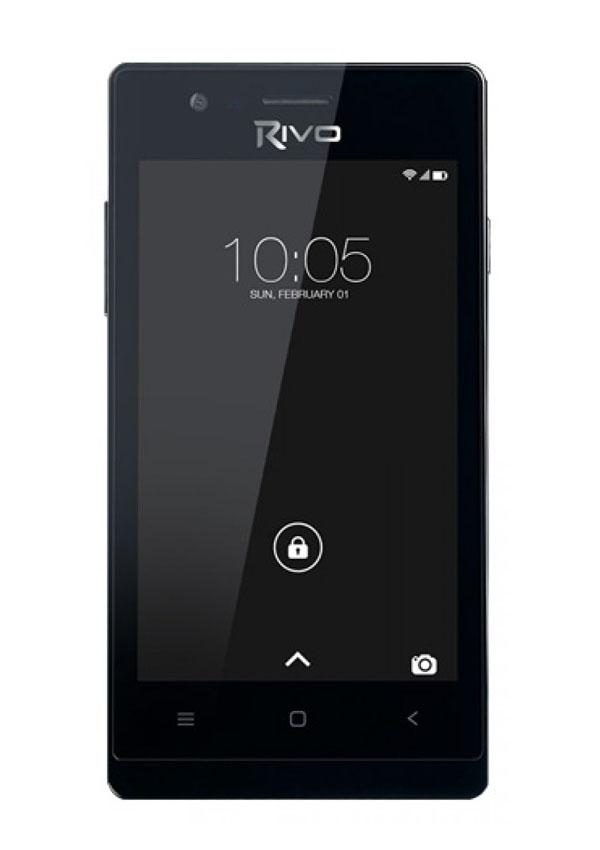 Rivo Rhythm RX40