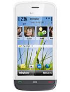Nokia C5 05 Price in Pakistan