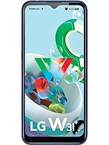 LG W31 Plus