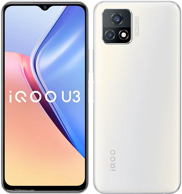 Vivo iQOO U3 Price in Pakistan