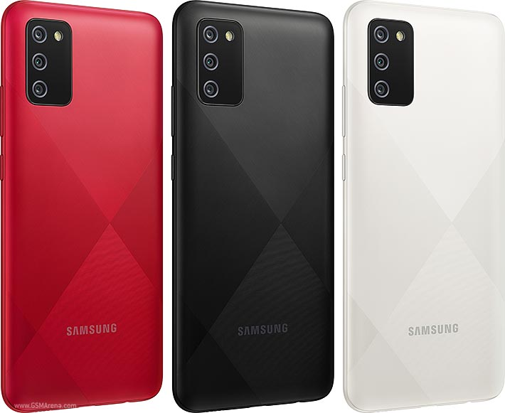 Samsung Galaxy A02s Price in Pakistan