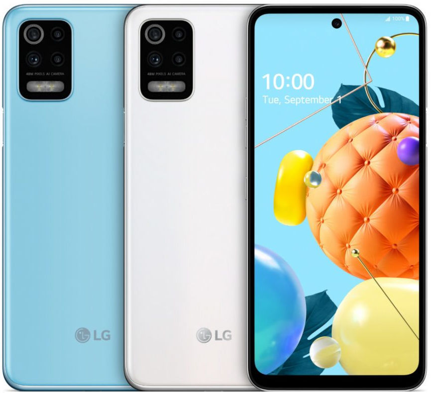 LG K62 Price in Pakistan