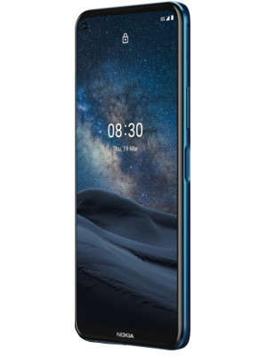 Nokia 8.3 5G Price in Pakistan