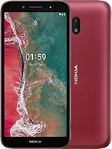 Nokia C1 Plus Price in Pakistan