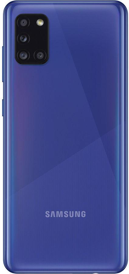 Samsung Galaxy A31 Price in Pakistan