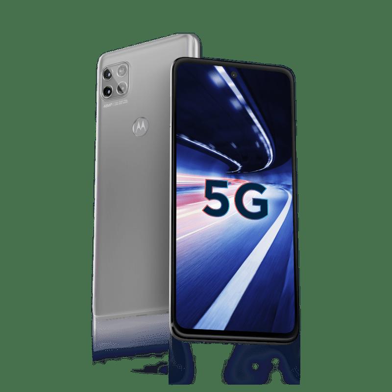 Motorola One 5G Ace Price in Pakistan