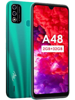 Itel A48 Price in Pakistan