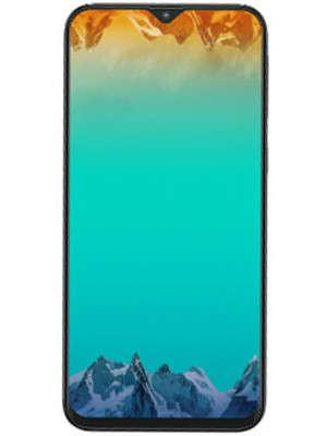 Samsung Galaxy M02 Price in Pakistan