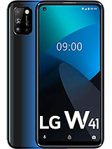 LG W41 Price in Pakistan