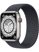 Apple Watch Edition Series 7