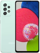 Samsung Galaxy A53s