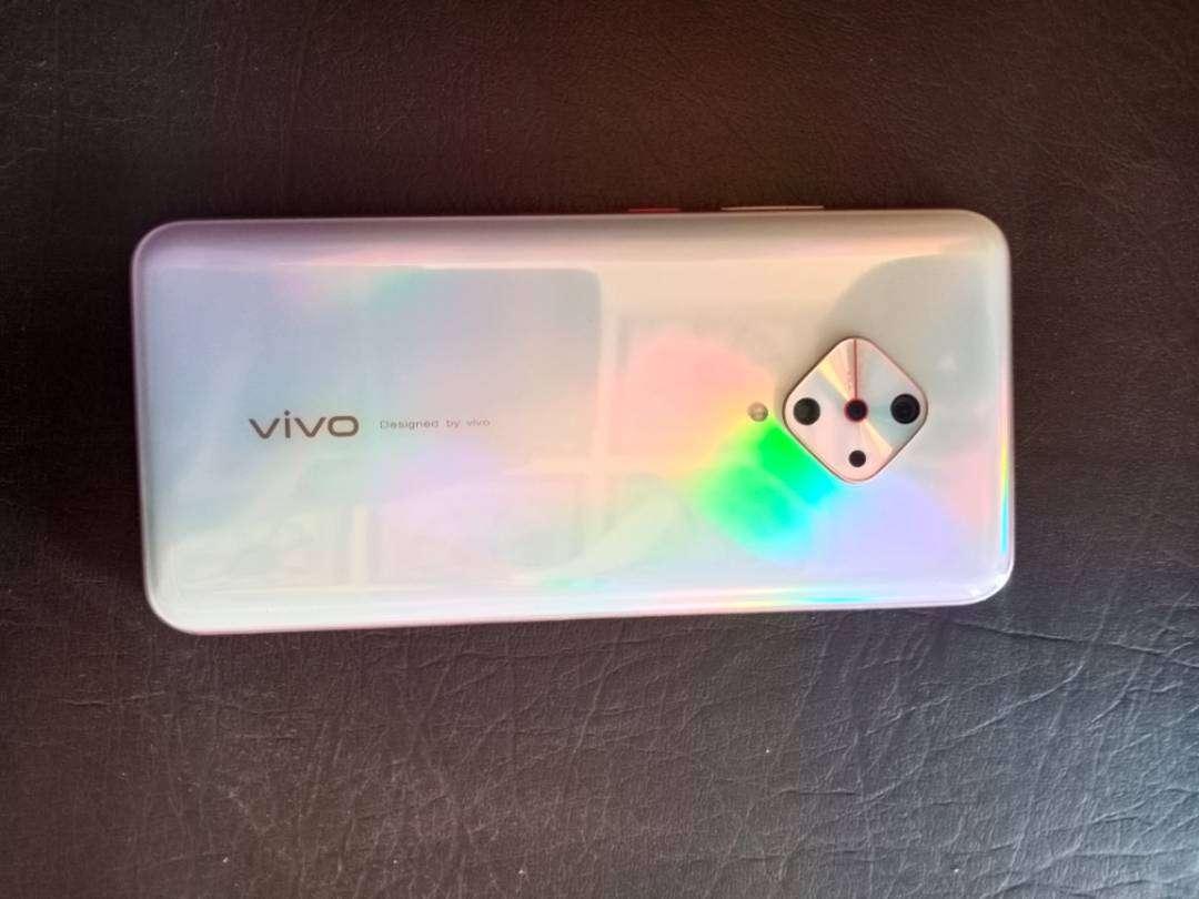 Vivo s1 pro (1 month used)