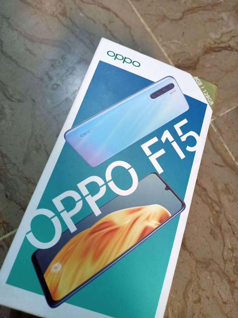 Oppo f15 9months warranty