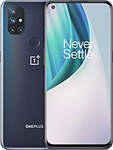 OnePlus Nord N10 (5g Activated) | PTA Approved